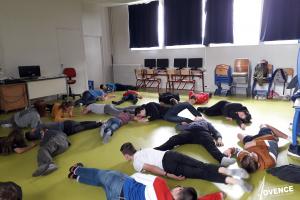 Atelier Scolaire - Les Déclinaisons de la Navarre
