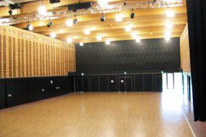 grande salle Jovence