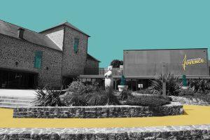Centre culturel Jovence - Charte graphique de la saison